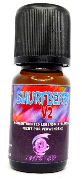 Smurfberry V2