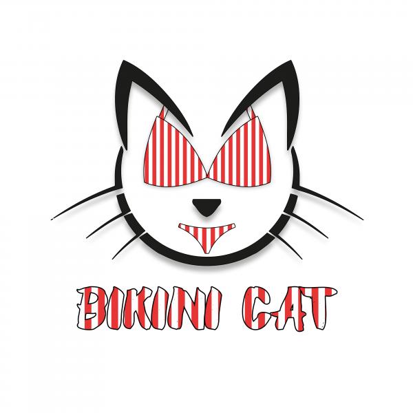 Bikini Cat - Copy Cat Aroma