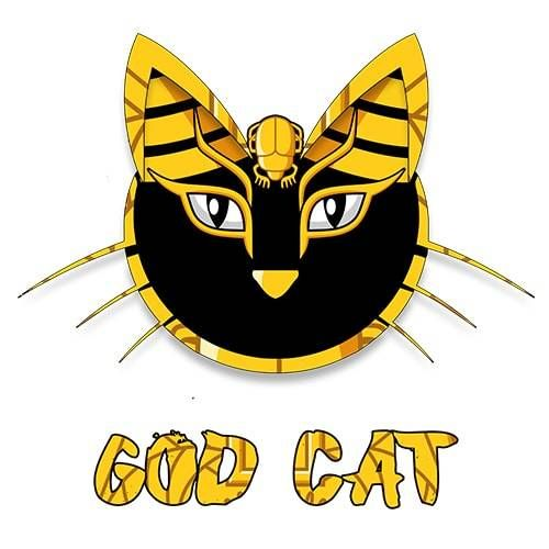 God Cat - Copy Cat Aroma