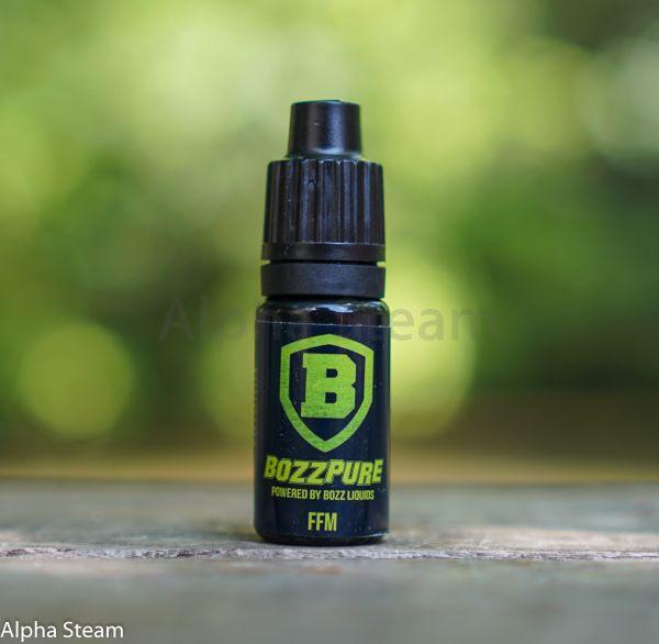 FFM   Bozz Aroma