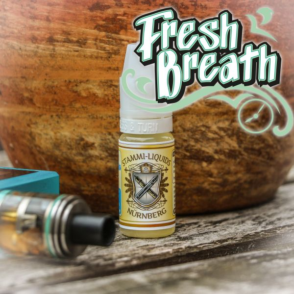 Fresh Breath | Stammi Aroma