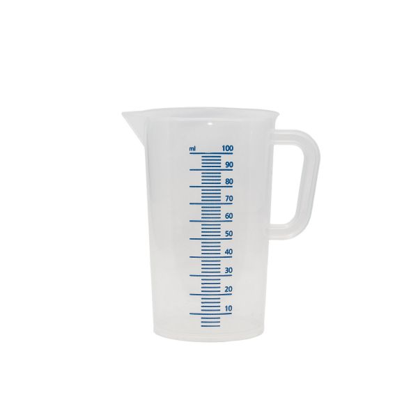 Messbecher 100 ml