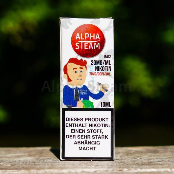 Alpha Nikotin SHOT 70/30