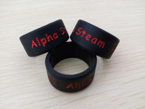 Alpha Steam Vape Band