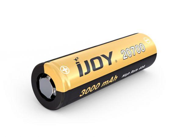 iJoy - 20700 Akkuzelle