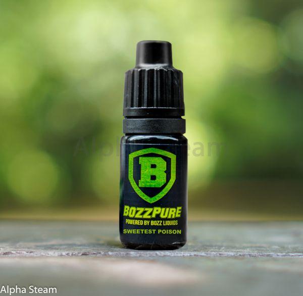 Bozz Pure - Sweetest Poison Aroma