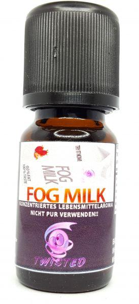 Fog Milk