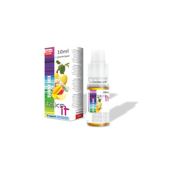 Sunny Mix | take it Liquid