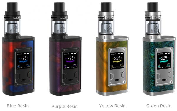 SMOK - Majesty Kit