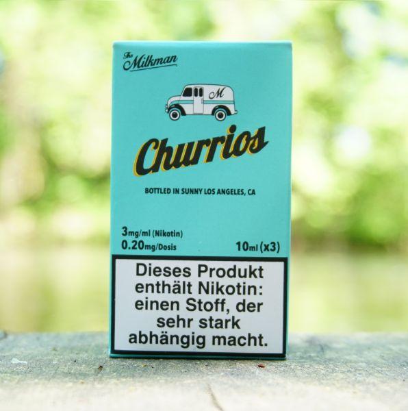 Milkman - Churrios