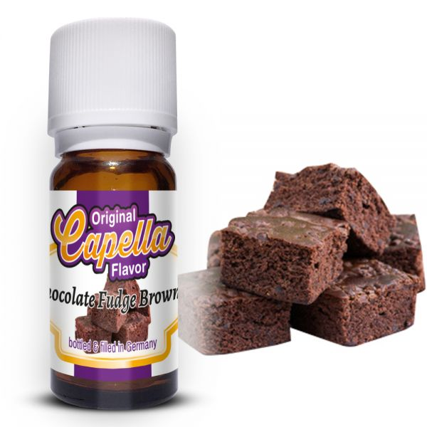 Chocolate Fudge Brownie Aroma