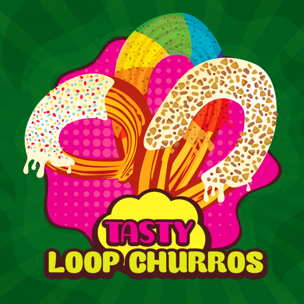 Big Mouth - Loop Churros