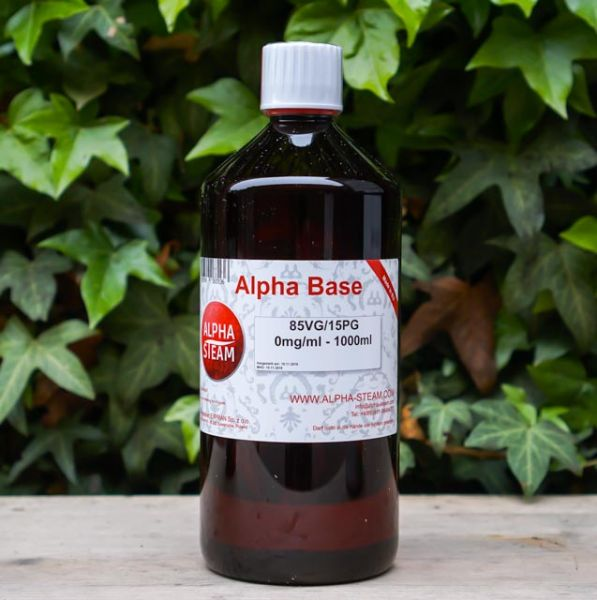 Alpha Cloud Base 85/15 | 1000ml