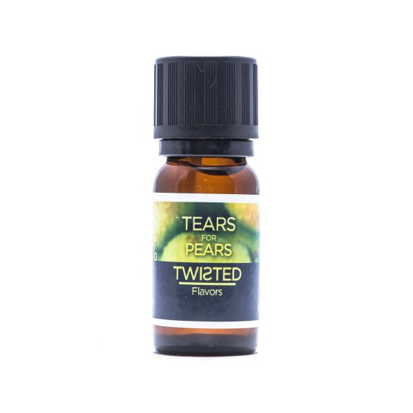 Twisted Flavors Aroma Tears for Pears
