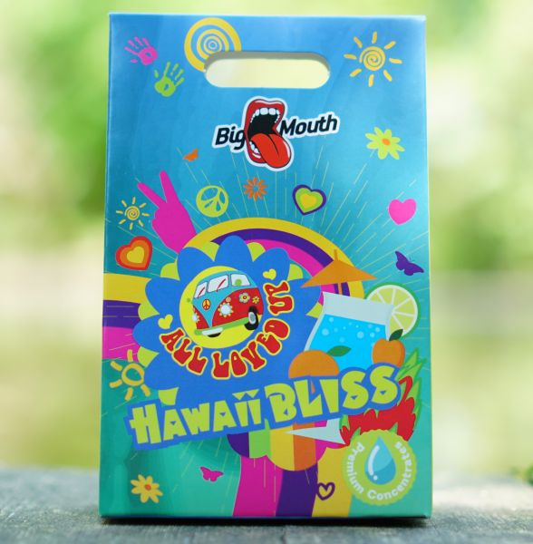 Big Mouth - Hawaii Bliss