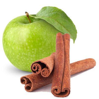 Aroma Apfel Zimt