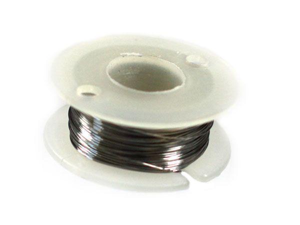 NiChrome Wire 0,3mm | Alpha-Steam - E-Zigaretten | Liquids | Zubehör