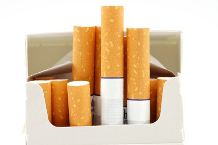 Tabak Classic Burley Aroma