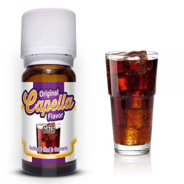 Cola Aroma Capella