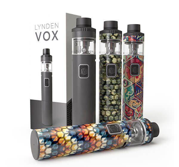 Lynden VOX Starter Kit