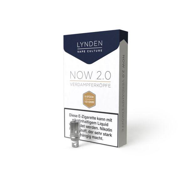 Lynden - Now 2.0 Coils
