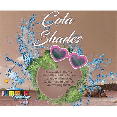 Cola Shades | Dinner Lady - 50ml