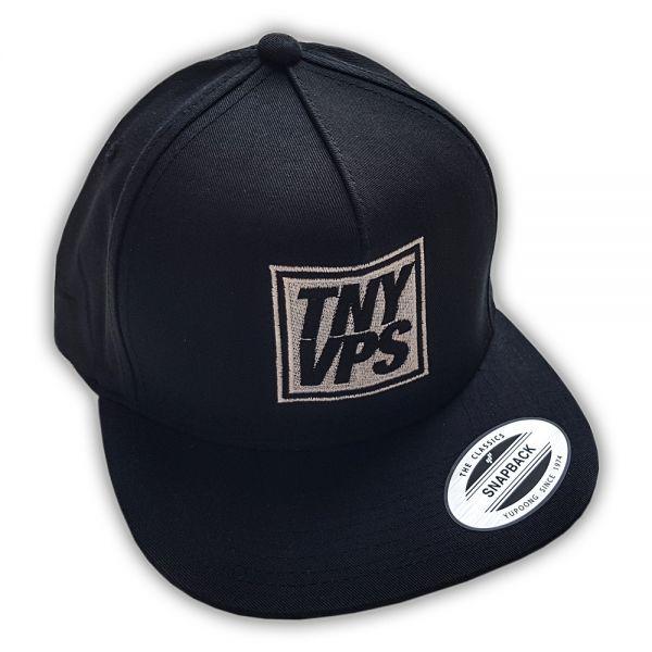 Official TNYVPS Snapback Cap