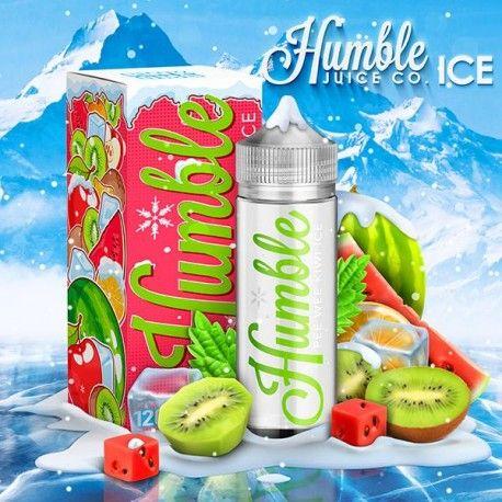 Humble ICE | Pee Wee Kiwi