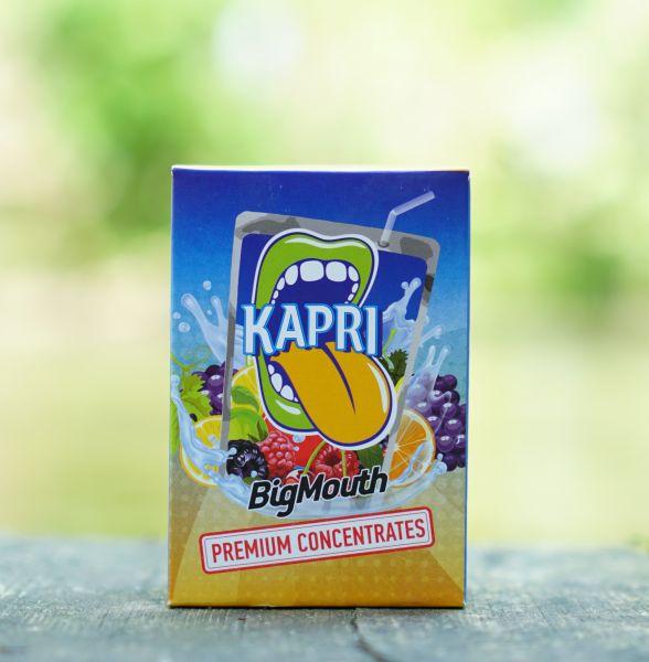 Big Mouth - Kapri